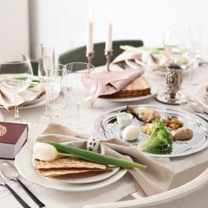 שולחן ערוך לחג הפסח